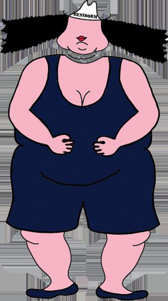 Benidorm Belle